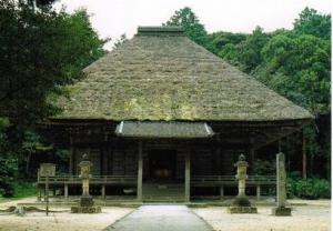 本興寺のおそうじ