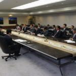 平成25年度県予算編成に対する重点要望